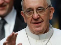 Papa Francesco in Calabria. Una giornata intensa
