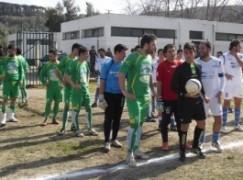 Campionato di Prima Categoria Girone D, Taureana – Antonimina 5-4