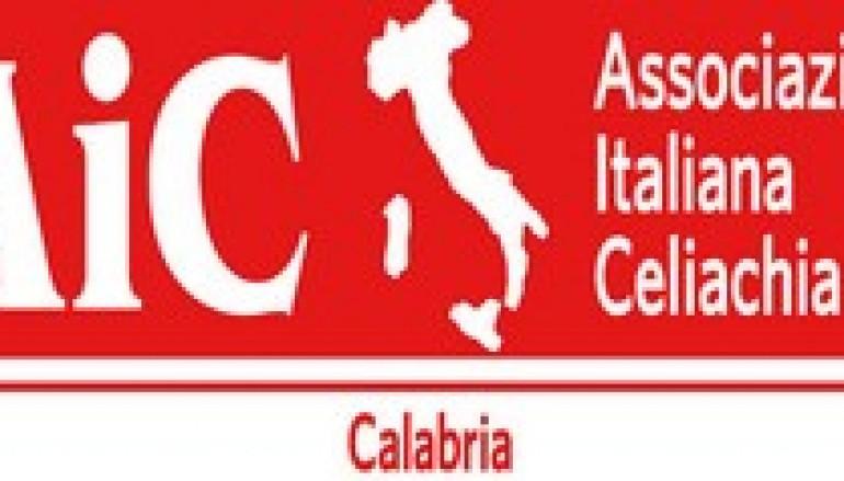 AIC Calabria, degustazione durante l'Oktober Fest a Gasperina (CZ)