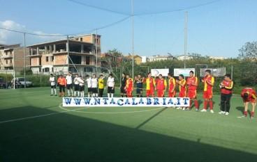 Serie D calcio a 5, il giudice sportivo stravolge Real Megalos-Bova Marina