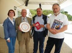 Campionato Italiano del Salame, al vertice del concorso le produzioni Calabresi