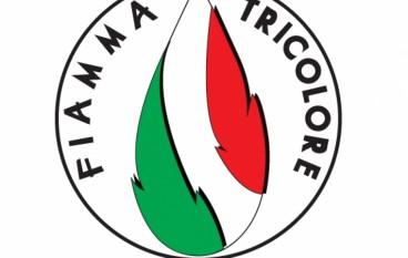 """La Fiamma Tricolore risponde alla nota del """"doppiogiochista"""" Castorina (PD)"""
