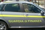 Vibo: GdF scopre danno erariale per 8 mln di euro.