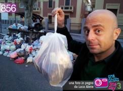 Tutta la Calabria con Luca Abete: #Noncifermanessuno