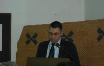 Roghudi Nuovo, corso di Lingua Greca: il programma didattico