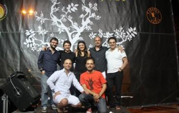 Mimmo Cavallaro in concerto a Roghudi e alla Sagra del Pesce