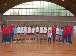 Pallavolo, Metal Carpenteria-Pallavolo Paola 3-0