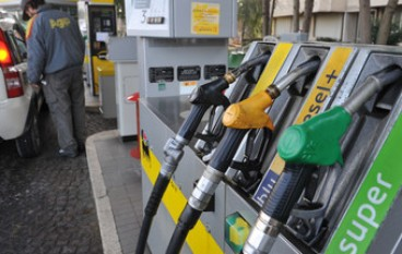 A Marzo L'inflazione si frena grazie al ribasso della benzina