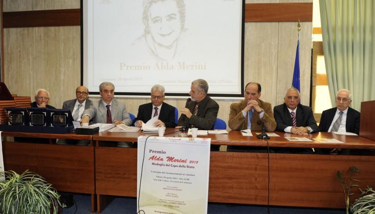 """Premio Alda Merini, Ursini: """"Un successo senza precedenti"""""""
