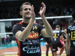 Volley, Rocco Barone torna in azzurro