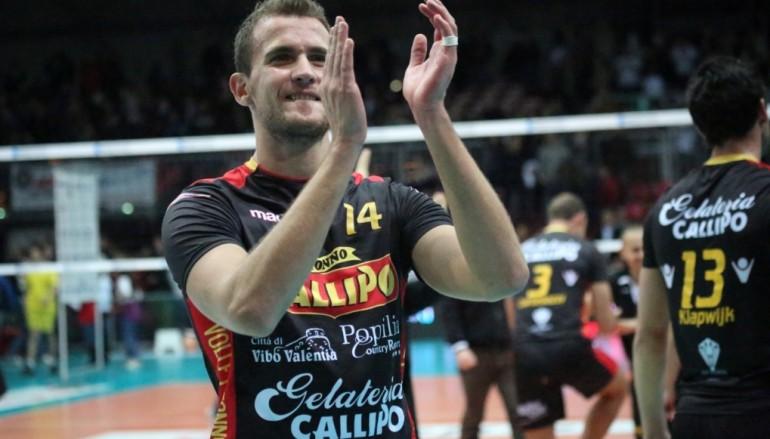 Volley, Tonno Calippo si prepara alla sfida decisiva contro Potenza