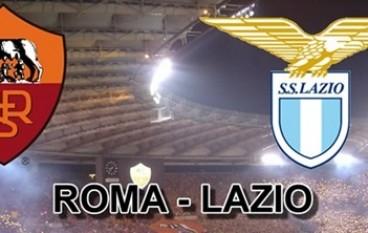 Roma-Lazio, in campo pari ma fuori vince l'inciviltà!