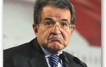 Quirinale, fumata nera al quarto voto. Prodi senza quorum