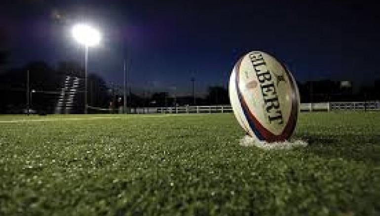 Rugby, l'Heliantide vince ancora: Civitavecchia sconfitto 24 – 19