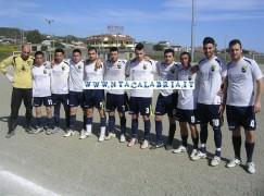 Seconda Categoria H, Atletico Saline- Vallata S. Agata 1-1