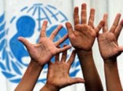 Appello dell'Unicef alla cittadinanza dopo l'ultimo sbarco di migranti