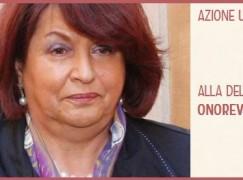 Azione universitaria dice no alla delegittimazione dell'On. Angela Napoli