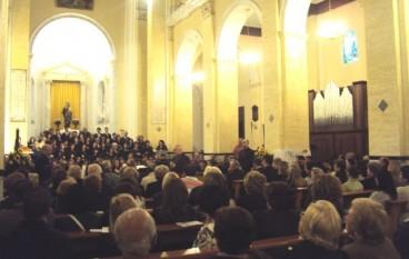 Gioia Tauro (Rc), Inaugurazione Orchestra Giovanile della Calabria