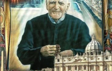 """Proclamazione dei vincitori del Premio Internazionale """"San Gaetano Catanoso"""""""
