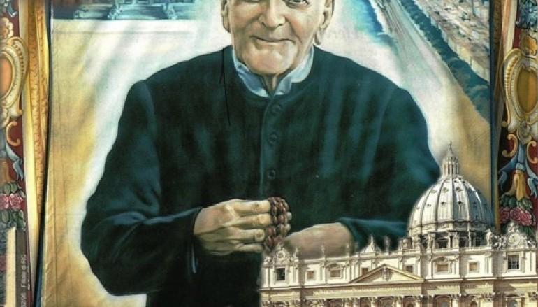 San Gaetano Catanoso, il santo di Chorio di San Lorenzo