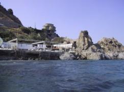 """L'1 giugno il """"Battesimo del mare"""" alla Scogliera di Pietragrande"""
