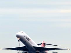 Volotea rafforza la sua presenza a Reggio Calabria, domani primo volo per Genova