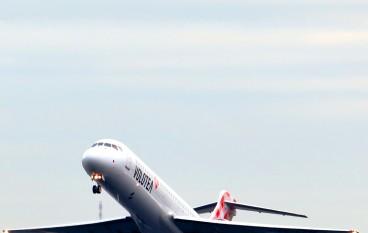 Bando per le compagnie aeree, Scopelliti soddisfatto