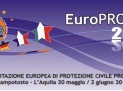 La Prociv Cortale alla volta dell'esercitazione europea di Protezione Civile