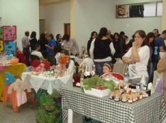 Lazzaro (RC), svolta 1^ esposizione Arti-agroalimentare