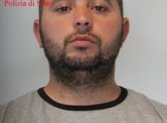 Prostituzione minorile, arrestato rumeno a Reggio Calabria