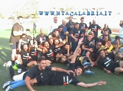Futsal Melito- Pro Pellaro 2-0. Futsal Melito in Seconda Categoria