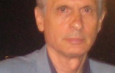 """""""Carine"""", il nuovo libro di Giuseppe Notaro"""