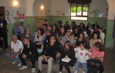 """Concluso il primo raduno del concorso canoro """"Giovani Voci 2013"""""""
