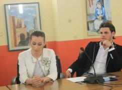 """Presentata nella sala consiliare di Mirto la """"Sanremo Productions Academy"""" Sud"""