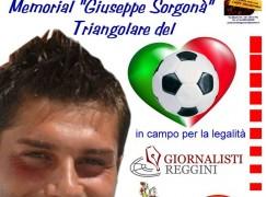 A Reggio Calabria il Memorial Giuseppe Sorgonà