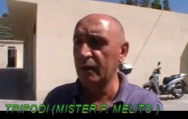 Aspettando la finalissima play off tra Futsal Melito e Pro Pellaro…