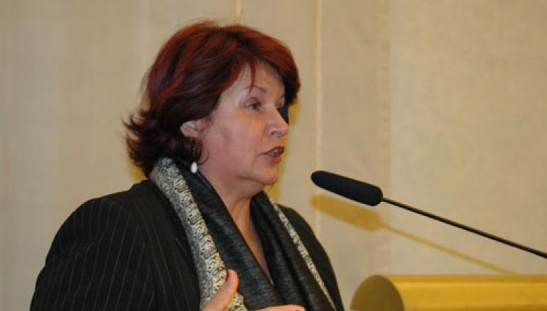 Angela Napoli su scioglimento Consiglio Comunale di Taurianova