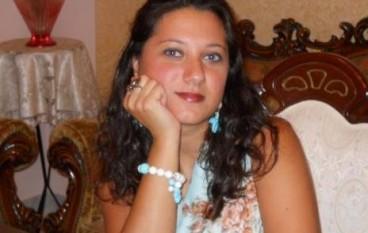 """""""Il Ritratto di me"""", il nuovo libro della giovane poetessa bovese Teresa Romeo"""