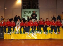 Finali Nazionali Giovanili UISP