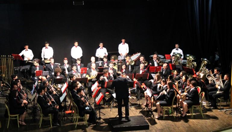 Successo per il 20° Concorso Nazionale Bandistico AMA Calabria
