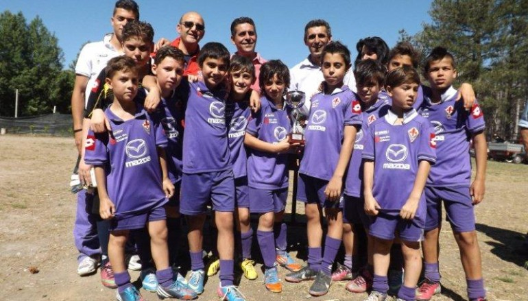 Cardeto Cup, grande successo