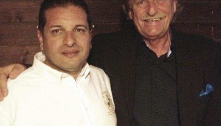 Asd Vis Reggio Calabria, Franco Ferrara nuovo responsabile del comparto sportivo
