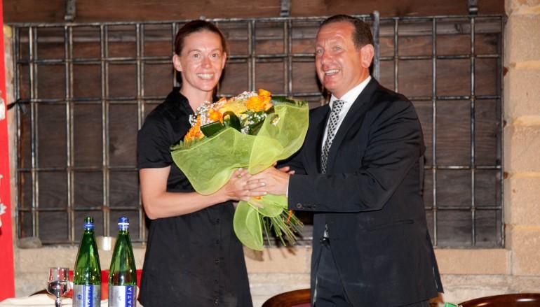 Melissa (KR), successo per la serata con l'attore Vinicio Marchioni