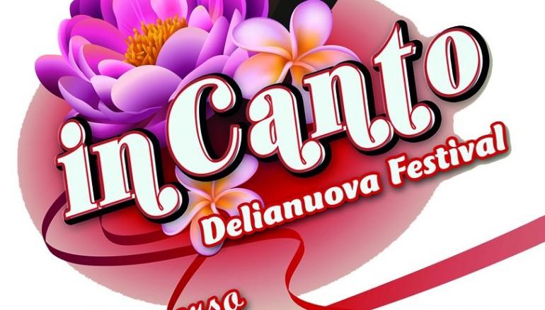 """Stasera 2^ edizione del concorso """"In Canto Delianuova Festival 2013"""""""
