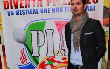 """Al via Campionato nazionale """"Accademia Italiana della Pizza"""" a Falerna"""