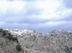 Cara Conchita Roccaforte del Greco è feudo di storia e cultura