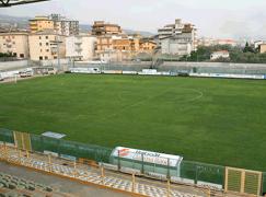 A Lamezia Terme incontro di calcio con valenza riabilitativa e terapeutica