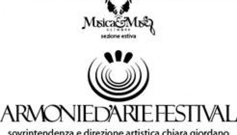Concerto del Banco del Mutuo Soccorso ad Armonied'ArteFestival 2013