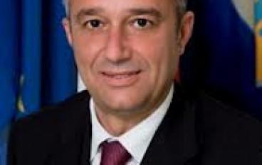 L'Assessore Salerno è intervenuto sulla festa del primo maggio