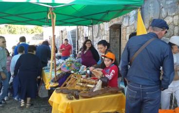 Borghi Solidali e Calabria Solidale, giornata di festa a Ecolandia